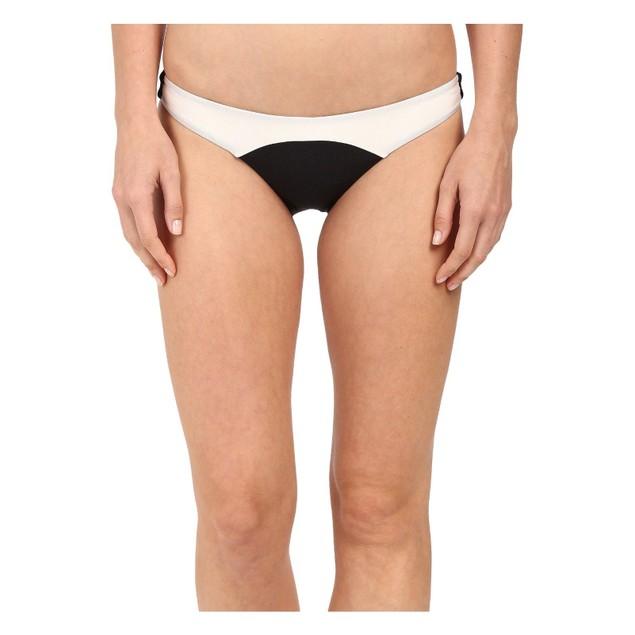 Society Amuse  Lyra Women's Marianas Bikini Bottoms Size LARGE