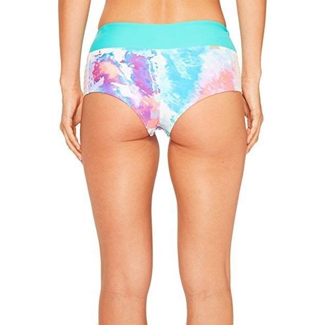 Body Glove Women's Dreams Sweetie Bottoms Min-T Swimsuit Bottoms SZ SM