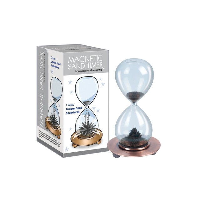 Magnetic Sand Timer, Entertainment by PMT Holdings Limited
