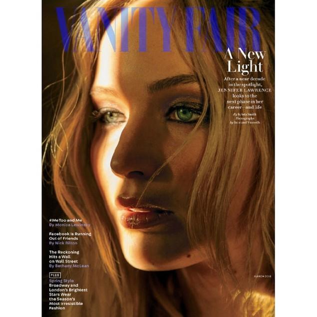 Vanity Fair Magazine Subscription