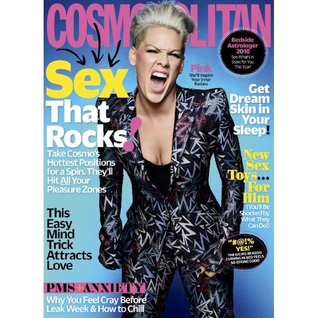 Cosmopolitan Magazine Subscription