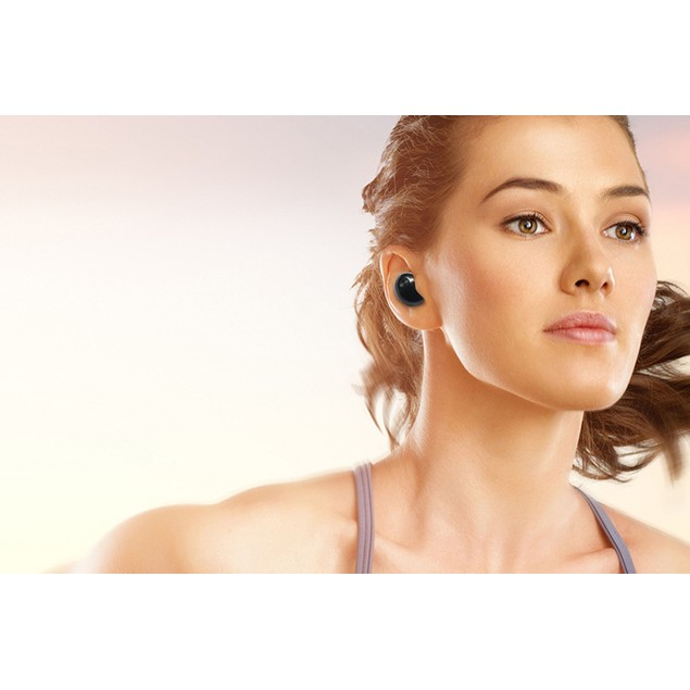 Mini Wireless Bluetooth Twins Stereo In-Ear Headset Earphone Earbuds