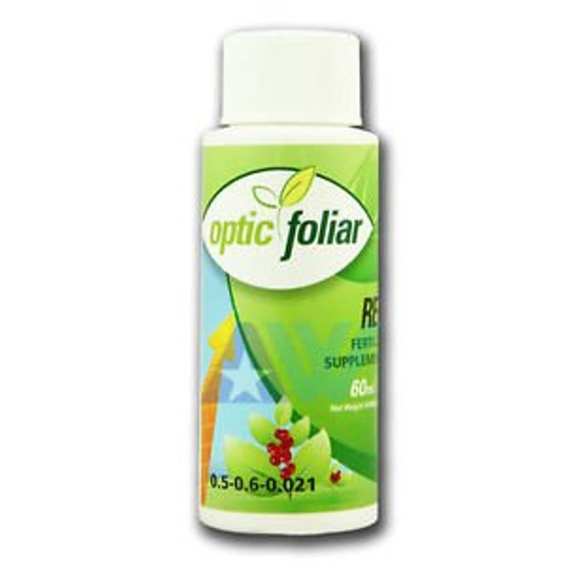 Optic Foliar REV 500ml