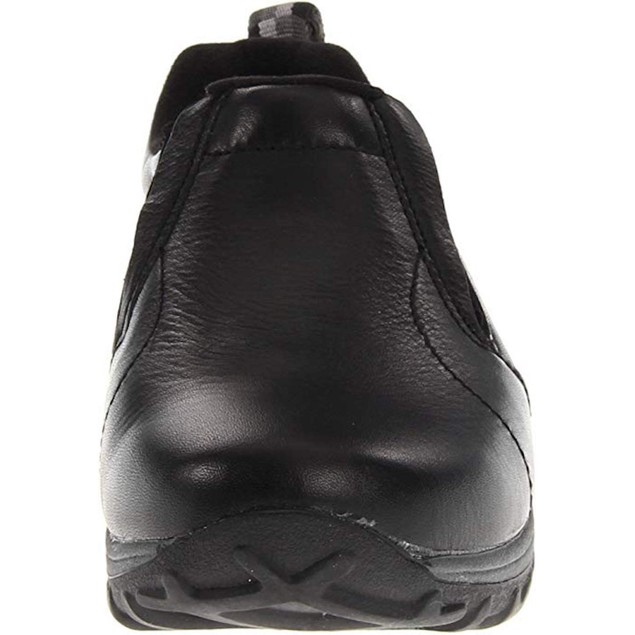 Merrell Jungle Leather kids black (J95619) Size 10 M