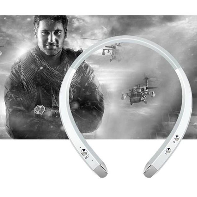 Stereo Wireless Bluetooth 4.0 Headphone Waterproof  for Samsung Note 7