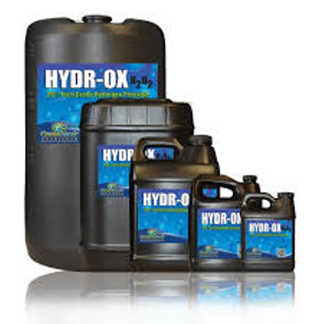 Hydrox 1 Liter