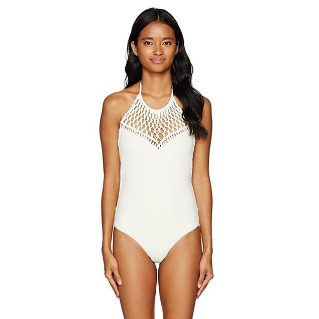 Billabong Women's It's All about The Details One Piece SZ L