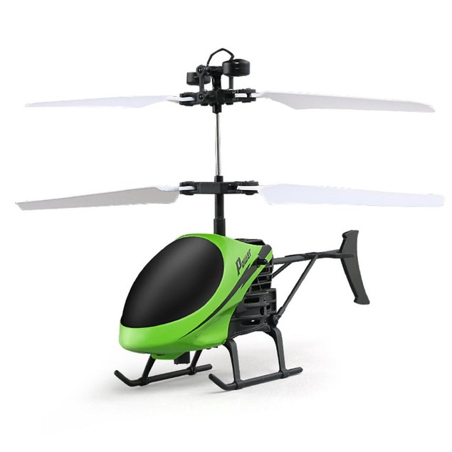 Flying Mini RC Infraed Induction Helicopter