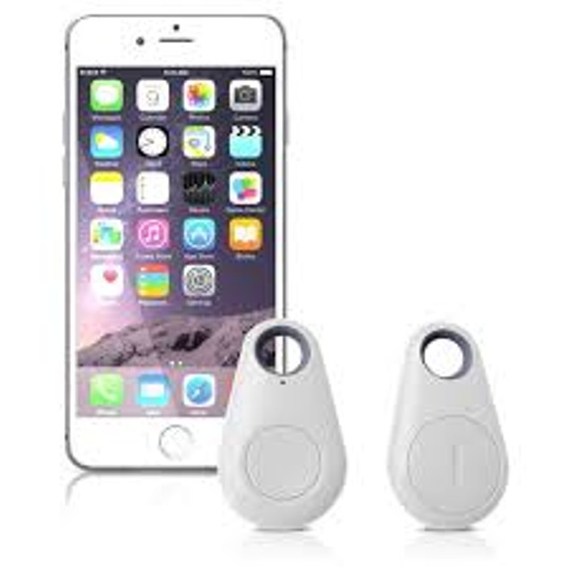 Bluetooth Key Finder 2-Pack
