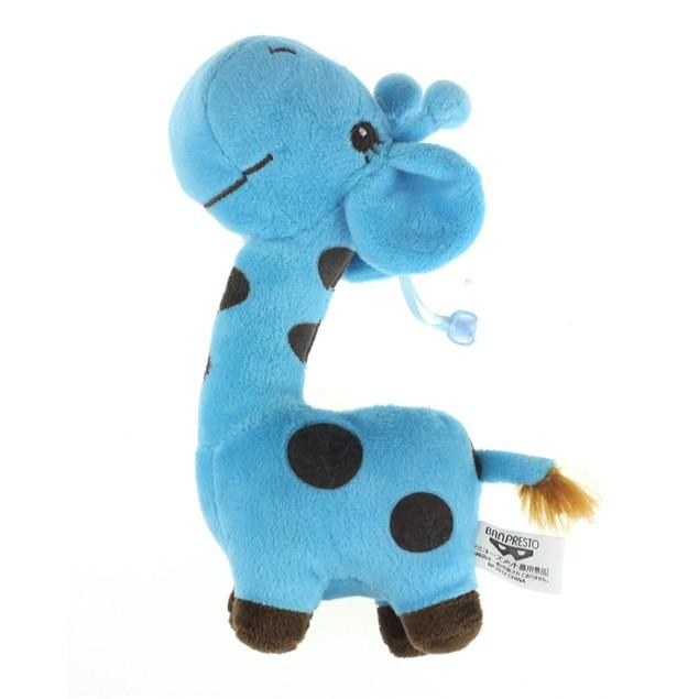 Giraffe Dear Soft Plush Toy Animal Dolls Baby Kid Birthday Party Gift