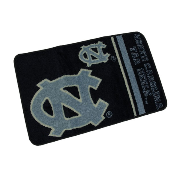 University Of North Carolina Tar Heels 20 By 30 Floor Comfort Mats
