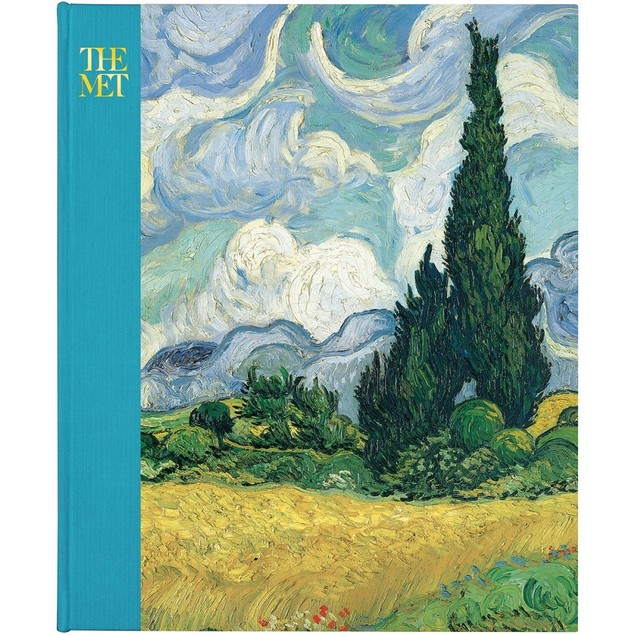 Masterpieces 2018 Deluxe Engagement Book