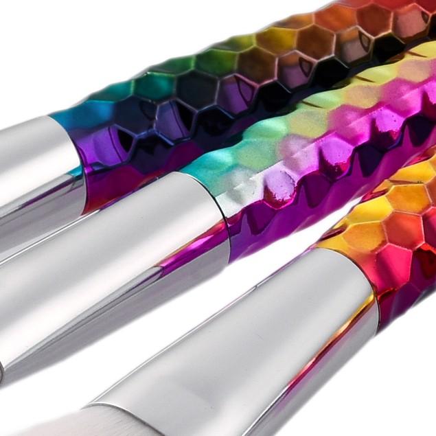 6PCS Cosmetic Makeup Brush Makeup Brush Eyeshadow Brush  31