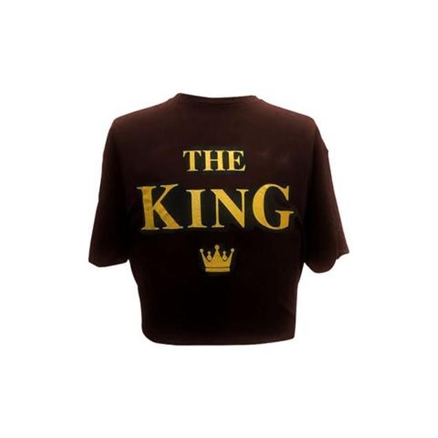 The King TShirt