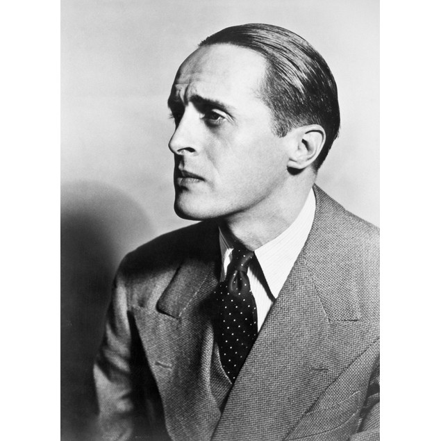 Ren_ Clair (1898-1981). /Nfrench Journalist And Motion-Picture Director And