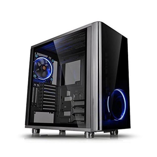 THERMALTAKE CA-1H8-00M1WN-00 View 31 TG Series