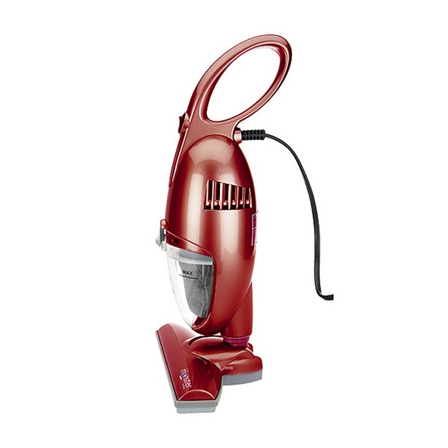 Euroflex Monster Pro Cyclonic Hand Vacuum w/Attachments