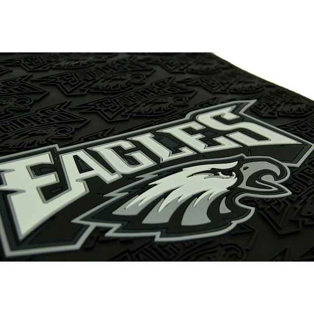 Nfl Philadelphia Eagles Officially Licensed Sports Fan Auto Floor Mats