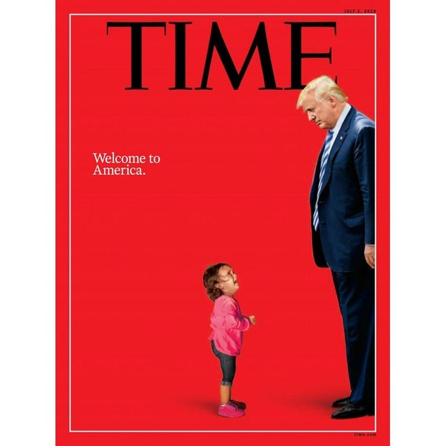 Time Magazine Subscription