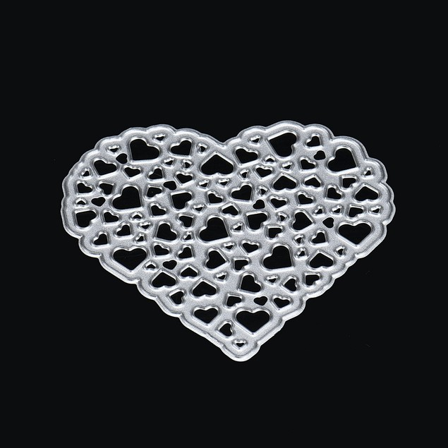 Metal Cutting Dies Stencils DIY Scrapbooking Album Paper Card Craft