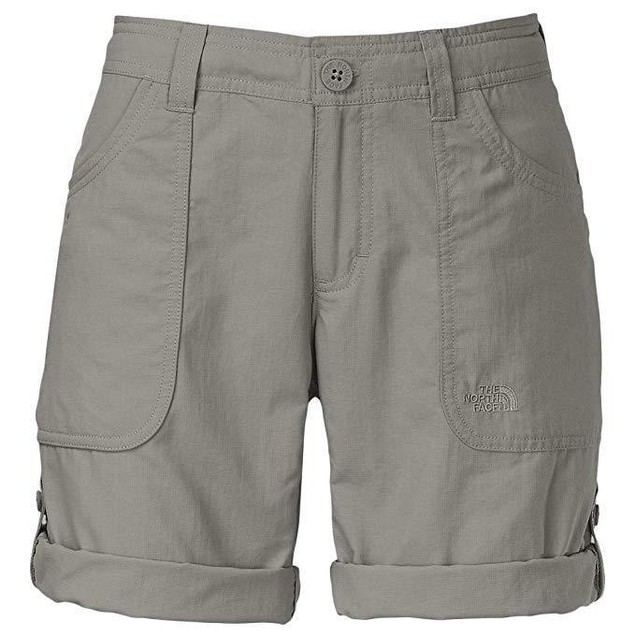 The North Face Horizon II Roll up Short Womens