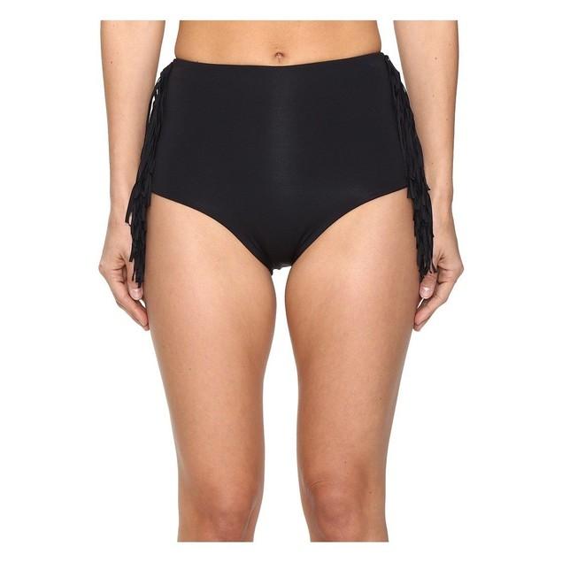 LSpace Women's Brooklyn Classic Bottom Black Swimsuit Bottoms SZ: S