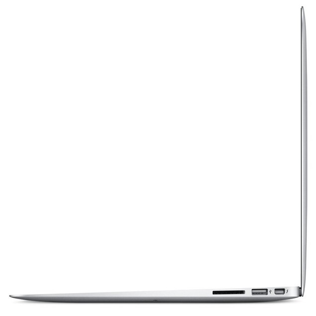 """Apple 13.3"""" MacBook Air MD628LL/A, Core i5, 4GB RAM, 64GB SSD (Grade B)"""