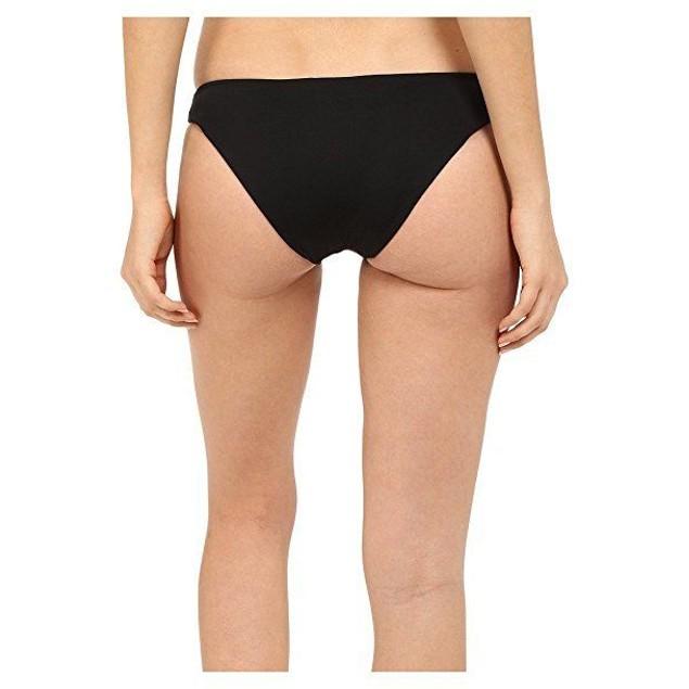 onia Women's Lily Black Swimsuit Bottoms SZ: XS