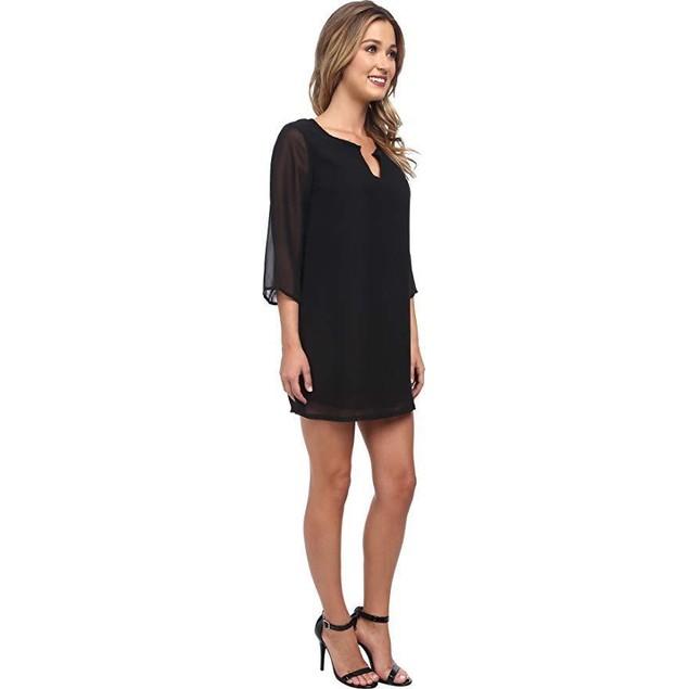Gabriella Rocha Women's Jennifer Dress Black LG