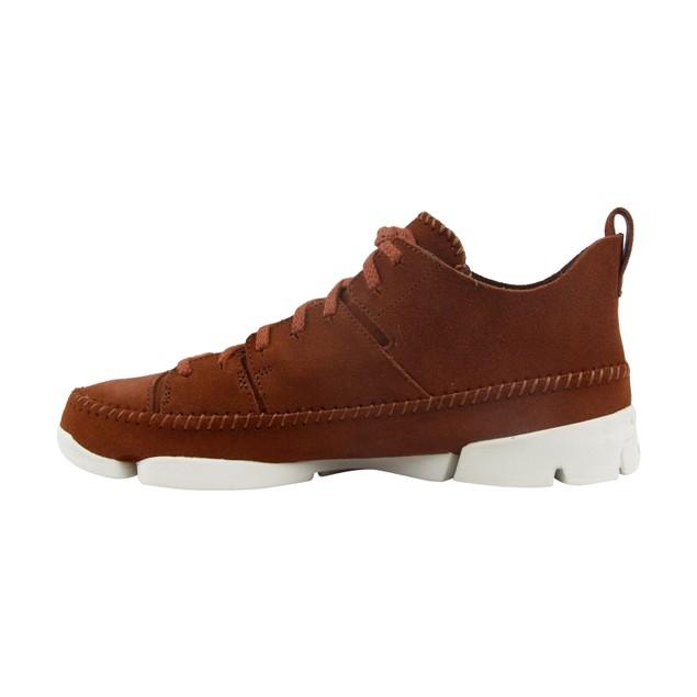 Clarks Mens Trigenic Flex Casual Dress Shoes