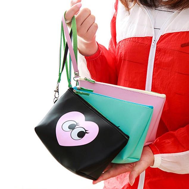 Cute Cosmetic Makeup Bags