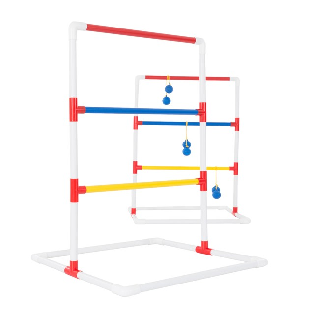 Ladder Toss Outdoor Game Set by Hey! Play!
