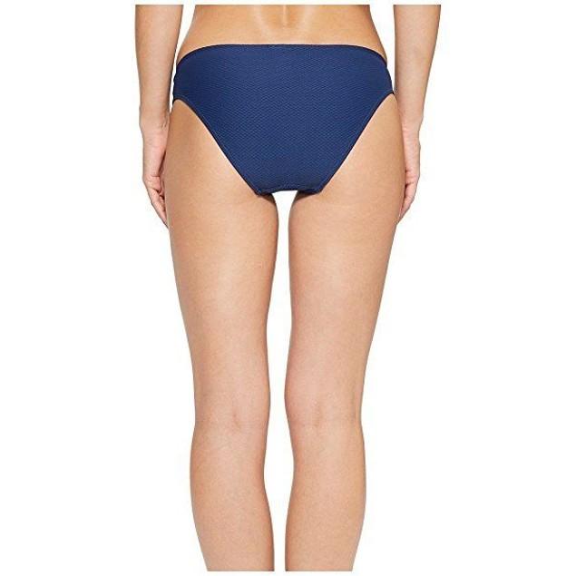JETS by Jessika Allen Women's Perspective Hipster Bikini Bottom Sz  us