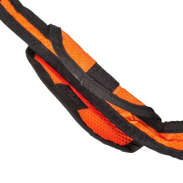 Pet Life Echelon Hands Free 2-In-1 Training Dog Leash And Belt With Pouch