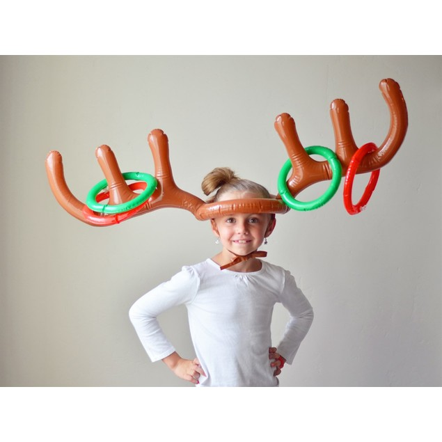 Holiday Party Reindeer Game