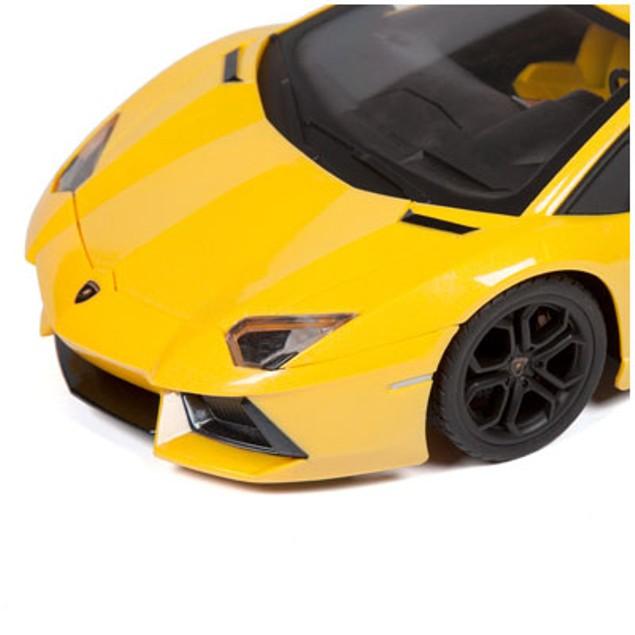 Lamborghini Aventador LP 700-4 1:12 RTR Electric RC Car