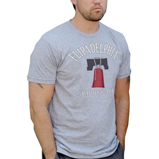 Flipadelphia It's Always Sunny in Philadelphia T-Shirt