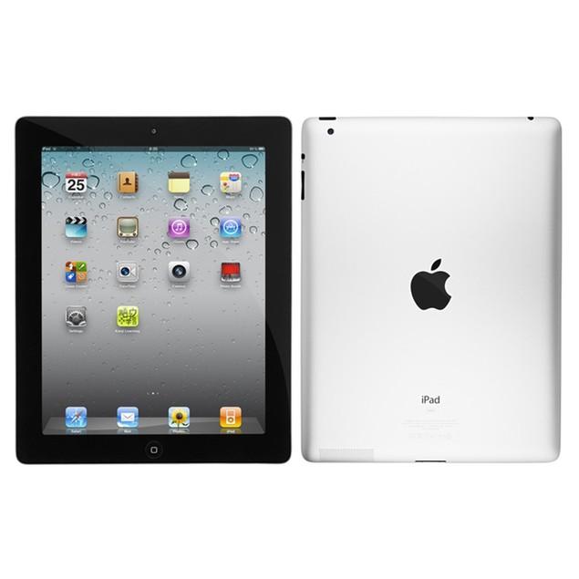 Apple iPad 3 MC705LL/A (16GB WiFi) - Grade B