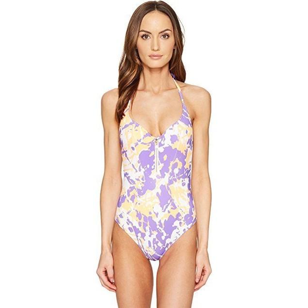 L'Agent by Agent Provocateur Women's Hailiey Swimsuit Multi SZ: M