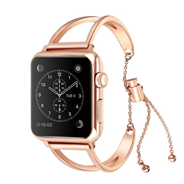 Elegant Apple Watch Bands | Assorted Styles