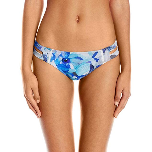 6 Shore Road by Pooja Women's Santiago Bikini Bottom SZ: S