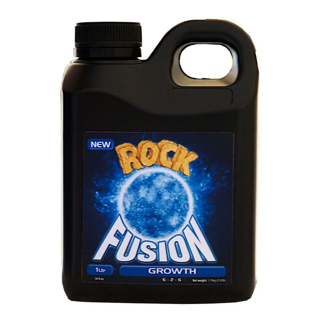 Rock Fusion Grow Base Nutrient, 5 L
