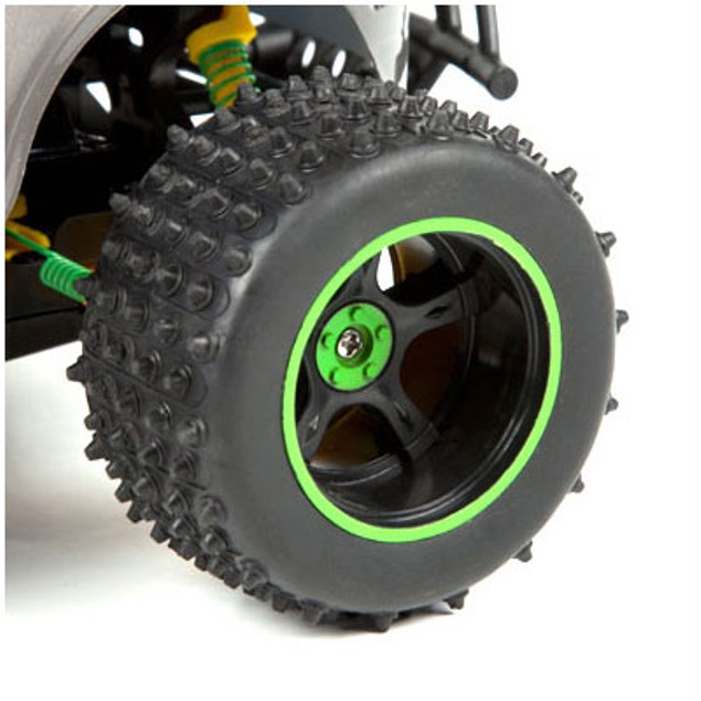 Triple Threat 3 In 1 Hobby 1:12 RTR Electric RC Truck