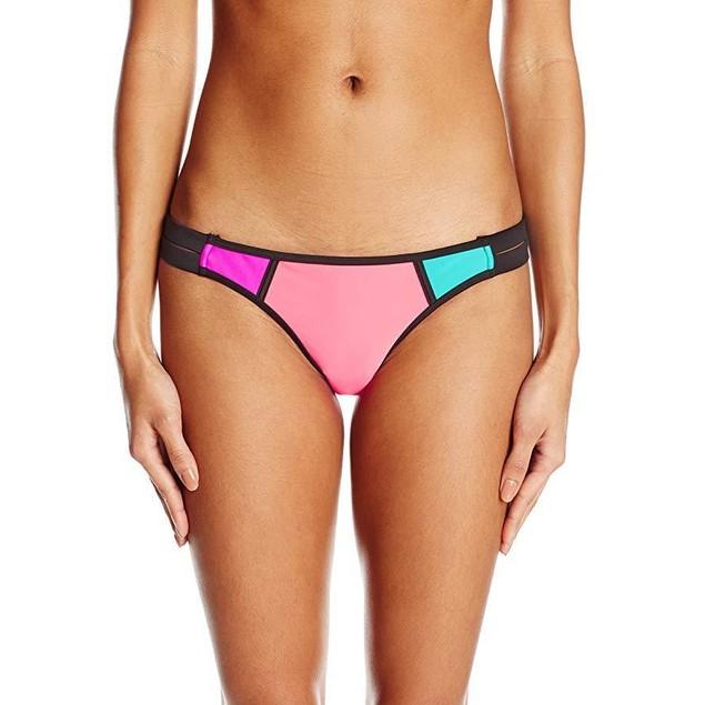 Body Glove Junior's Borderline Bali Bikini Bottom, Vivo, XS