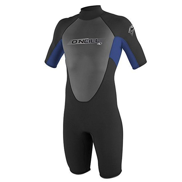 O'Neill Wetsuits Youth 2 mm Reactor Spring Suit SZ:12