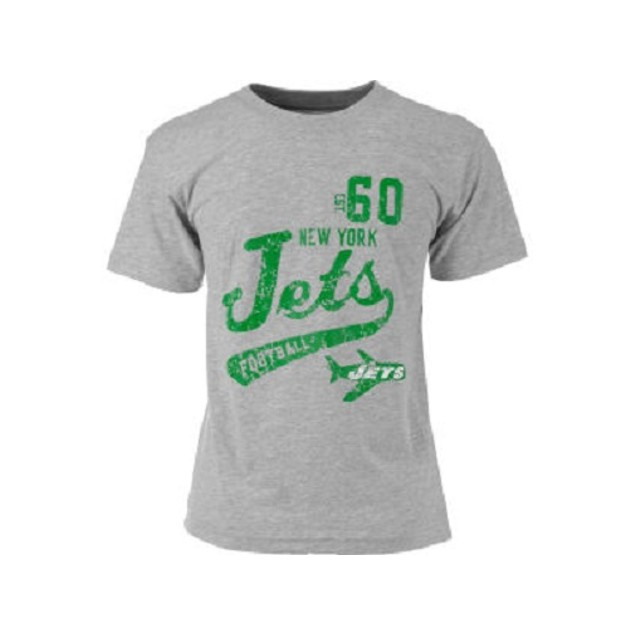 New York Jets NFL Youth Mainliner Tee