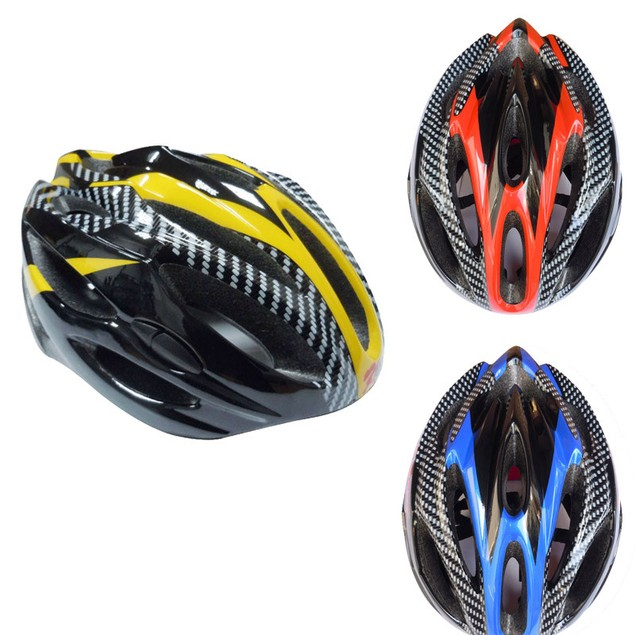 21 Vents Adult Sports Mountain Road Bicycle Bike Cycling Helmet Ultralight