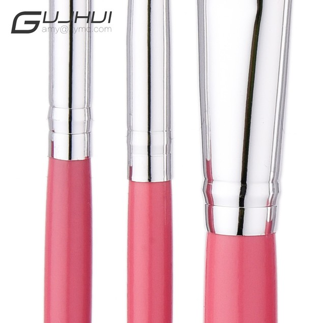 9 pcs Cosmetic Makeup Brush Blusher Eye Shadow Brushes Set Kit 48