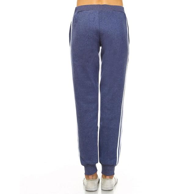 Fleece Lined Jogger Pants