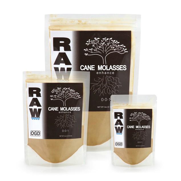 RAW Cane Molasses, 2 lbs